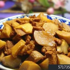 杏鲍菇怎么做好吃 杏鲍菇的家常做法教程