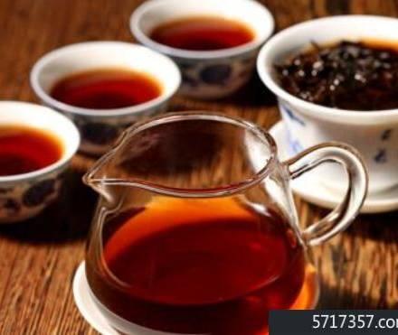 普洱茶致癌最新进展 普洱茶的功效