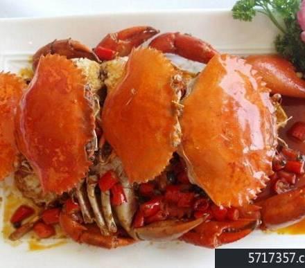 螃蟹蒸多久可以吃 清蒸螃蟹的做法和步骤
