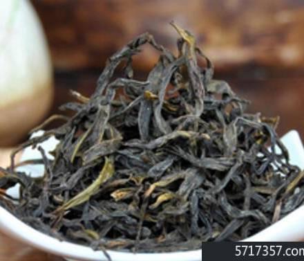 老枞和单枞的区别 喝水仙茶的好处