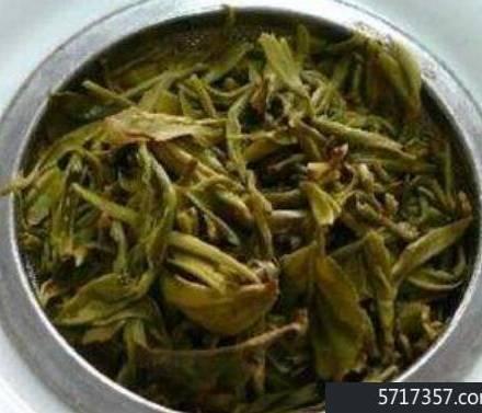 普陀佛茶的主要功效作用